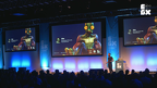 CONF20160922 Glanville Chapman at EGX-Evolution Of Oddworld Game Design